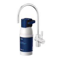 Система водоочистная 4 ступени очистки  MyPure P1. краник с индикацией  BRITA